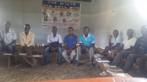 Pastoral Training in Morka town – 2018