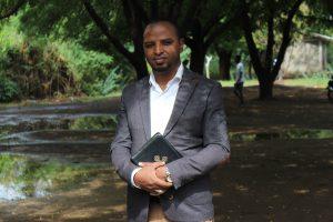 Dagmawi Wube – EKHC Discipleship Dept. Senior Training Coordinator